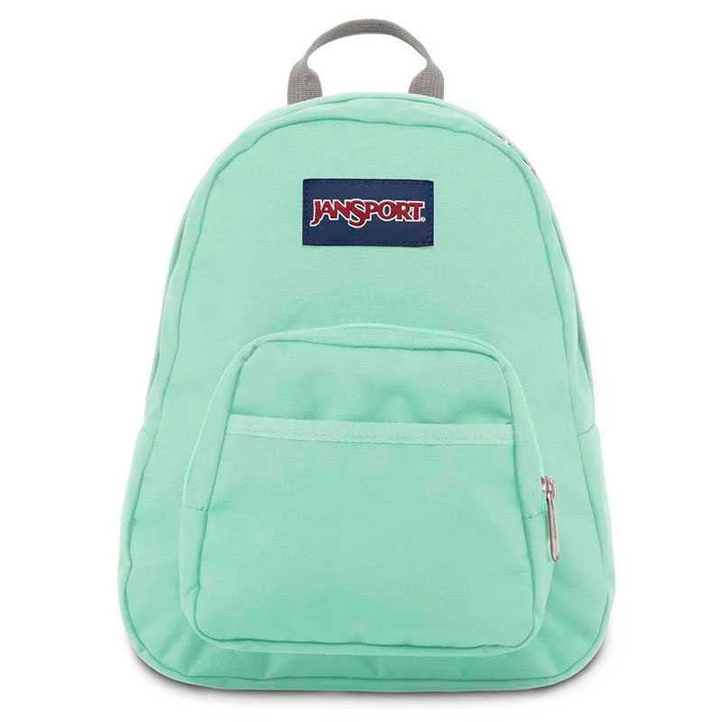 Mochila escolar Half Pint Brook Green - TDH60RC - Jansport