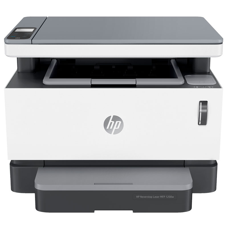Multifuncional Laser Mono Neverstop 1200W - 4RY26A - HP