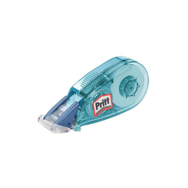 Corretivo Pritt Micro Roller - 5mmx6m - 2138002 - Azul - Henkel