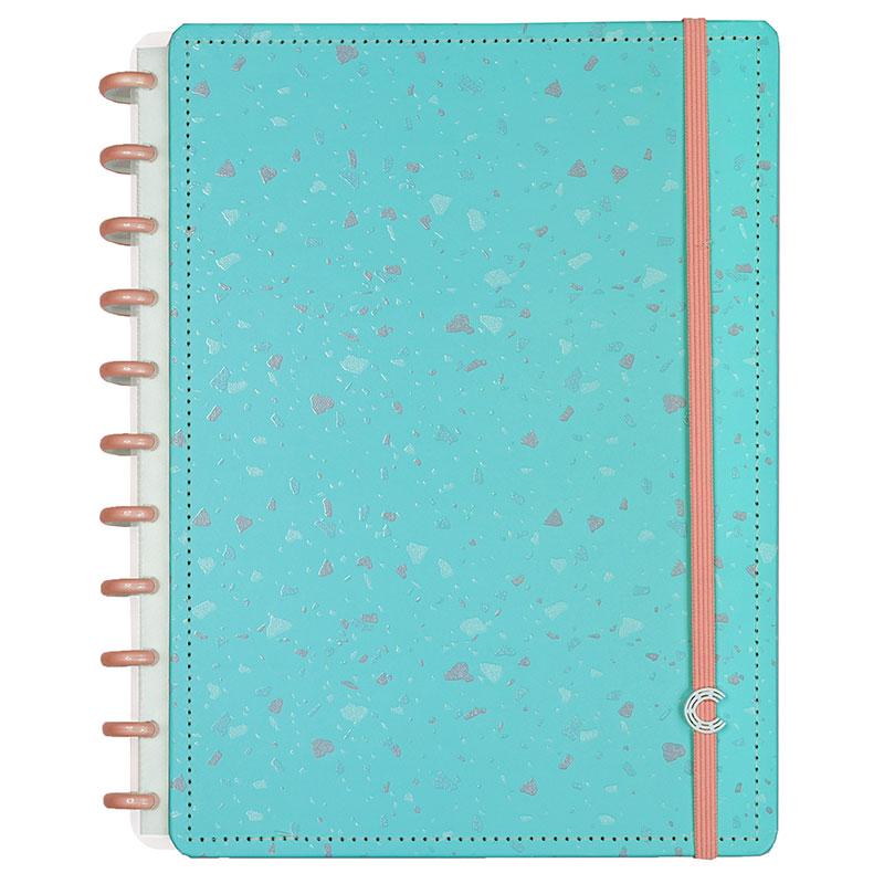 Caderno inteligente grande Be Joy - CIGD4102