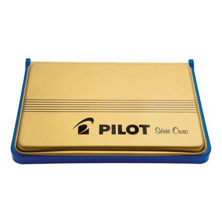 Almofada para carimbo nr 3 - Azul - Pilot