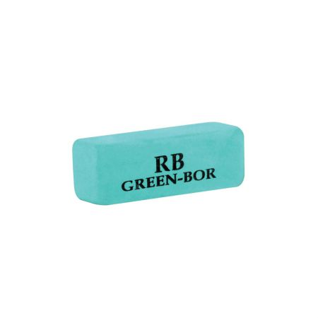 Borracha verde Green-Bor - Red Bor