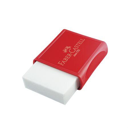 Borracha branca TK-Plast Max Grande - 7012 - Faber-Castell