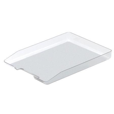 Caixa correspondência simples - cristal - 941.3 - Acrimet