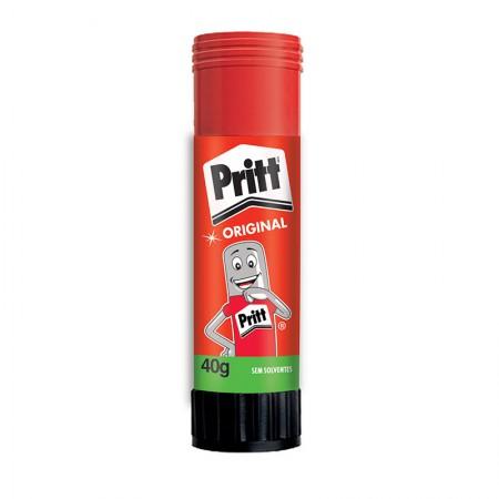 Cola bastão Pritt 40g - 1989560 - Henkel