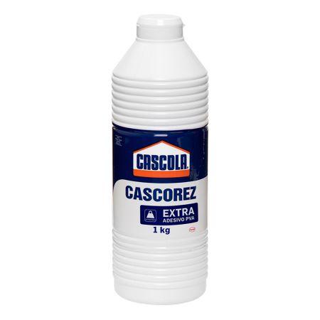 Cola branca Cascola Cascorez Extra 1000g - 1406741 - Henkel