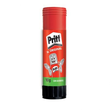 Cola bastão Pritt 10g - 1989562 - Henkel