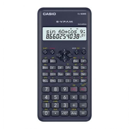 Calculadora científica FX-82MS - Casio