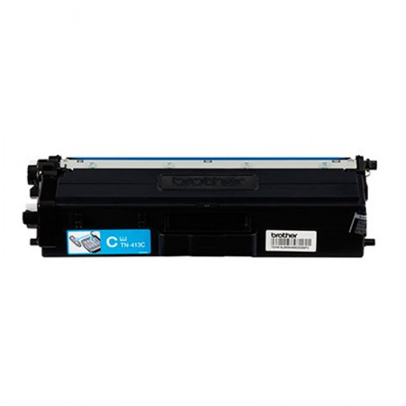 Toner Brother TN413C - ciano 4000 paginas