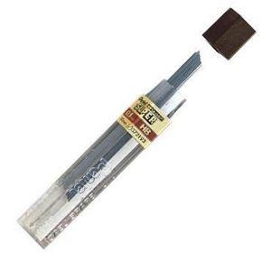 Grafite 0.3mm HB - tubo com 12 unidades - Pentel