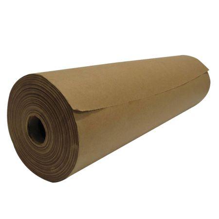 Bobina de papel semi kraft 60cmx145m - Ribeirão Preto