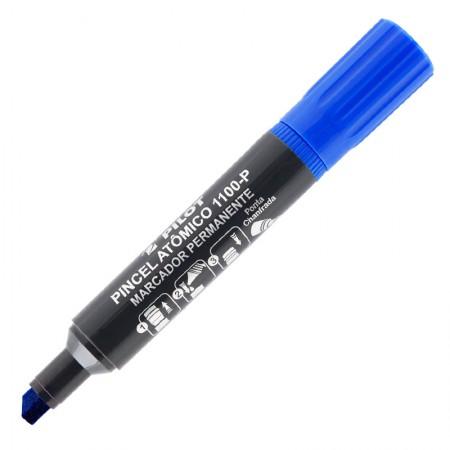 Pincel atômico azul 1100-P - Pilot