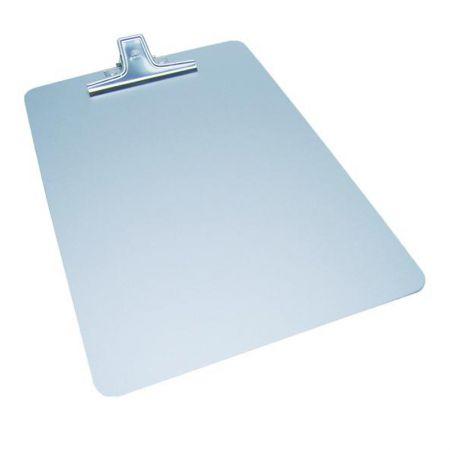 Prancheta ofício - alumínio - 123.0 - Acrimet