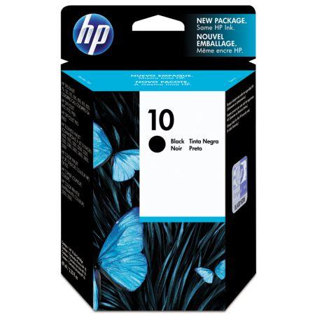 Cartucho HP Original (10) C4844A - preto rendimento 1.430 páginas