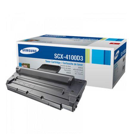 Toner Samsung SCX-4100D3 - preto 3000 páginas - serie SCX-4100