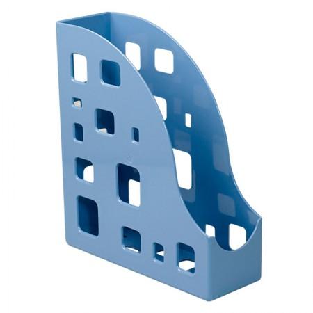 Porta revista Dellocolor azul pastel - 6023.B - Dello