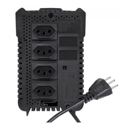 Estabilizador 110v 500VA - Revolution Speedy USP500S - SMS