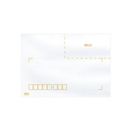Envelope carta com RPC COF012 114x162mm caixa com 1000 unidades - Scrity