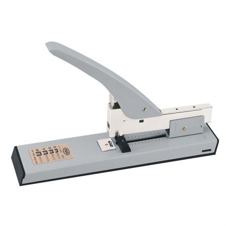 Grampeador de mesa até 100 folhas sem extrator - 938 - Eagle