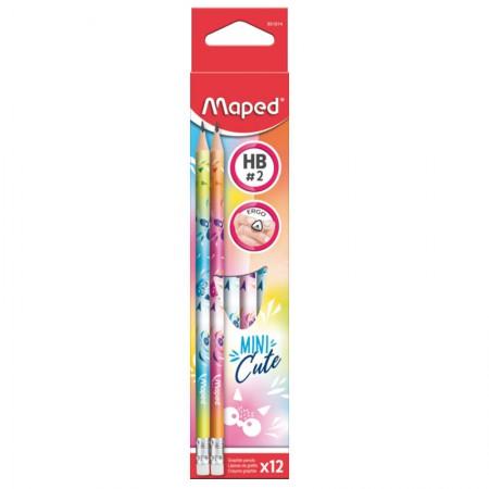 Etiqueta transparente 0085 - com 10 folhas - Pimaco