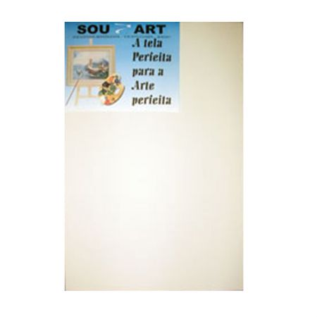 Tela para pintura 40x50 - Souzart