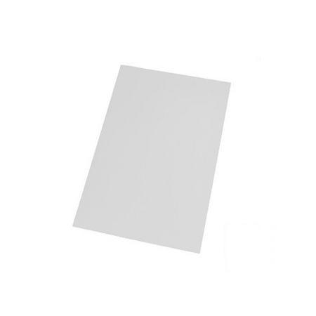 Capa para encadernação ofício cristal - pacote com 100 unidades - ACP