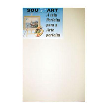 Tela para pintura 20x20 - Souzart
