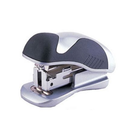 Grampeador mini até 15 fls sem extrator - S5027C/B - Eagle