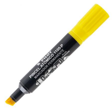 Pincel atômico amarelo 1100-P - Pilot