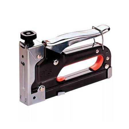 Grampeador pistola para tapeceiro - 368 - Cis