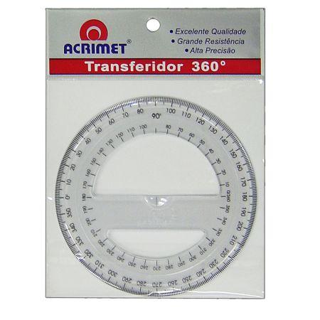 Transferidor poliestireno 360 gruas - 552 - Acrimet