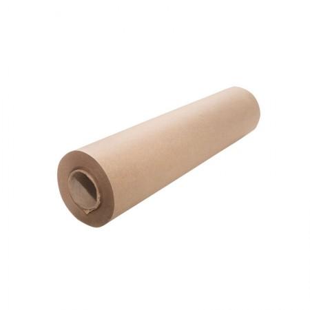 Bobina de papel kraft puro 120cm - Ribeirão Preto
