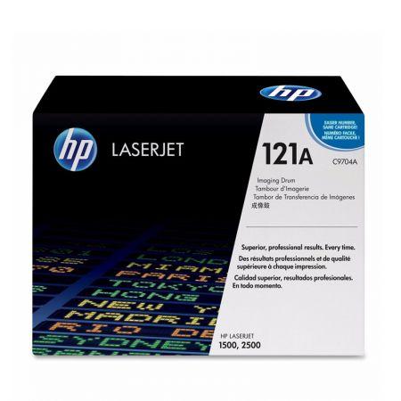 Cilindro de imagem HP (121A) C9704A - serie 2500