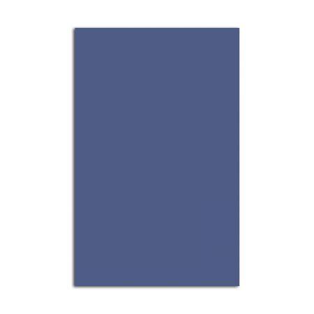 Placa de EVA 40X60cm - azul escuro - Seller