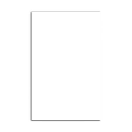 Placa de EVA 40X60cm - branco - Seller