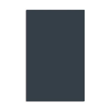 Placa de EVA 40X60cm - preto - Seller