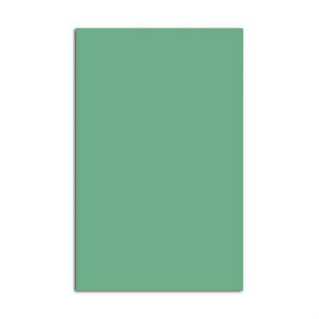 Placa de EVA 40X60cm - verde bandeira - Seller