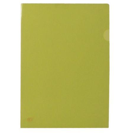 Pasta em L ofício - Amarelo - L335.AM - Yes