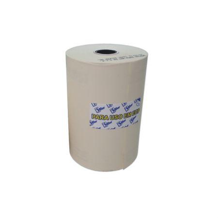 Bobina térmica 57x40 - unidade - Silfer