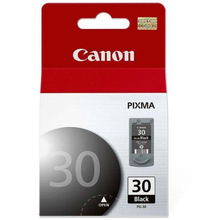 Cartucho Canon PG30 - preto 11ml - serie Pixma IP1800/2500