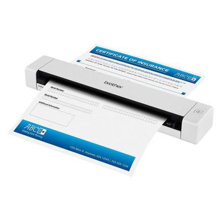 Scanner Portátil DS620 - Brother