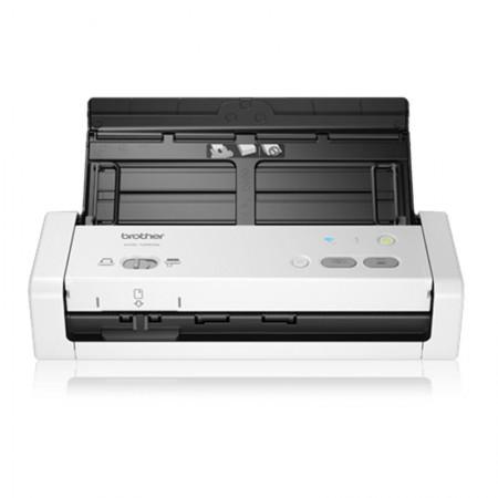 Scanner de mesa ADS1250W - Brother