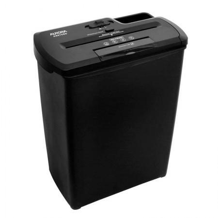 Fragmentadora de papel  AS810SD - 110 volts - Aurora