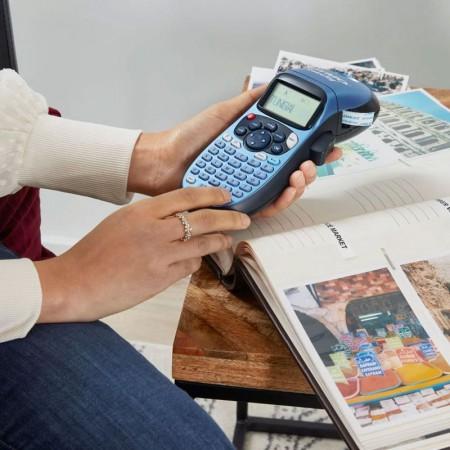Rotulador eletrônico LT100H - Dymo