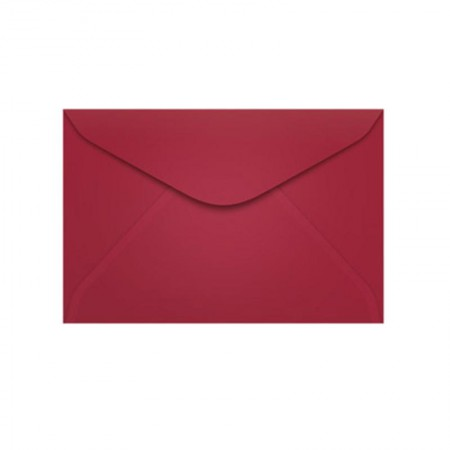 Envelope Color Plus Pequim 72x108mm - caixa com 100 unidades - Scrity