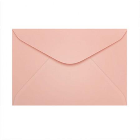 Envelope Color Plus Fidji 72x108mm - caixa com 100 unidades - Scrity