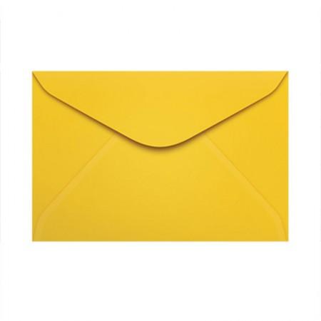 Envelope Color Plus Rio de Janeiro 72x108mm - caixa com 100 unidades - Scrity