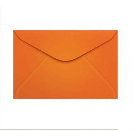 Envelope Color Plus Cartagena 72x108mm - caixa com 100 unidades - Scrity