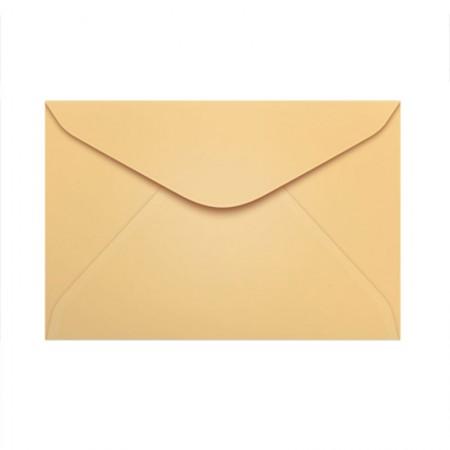 Envelope Color Plus Madri 72x108mm - caixa com 100 unidades - Scrity