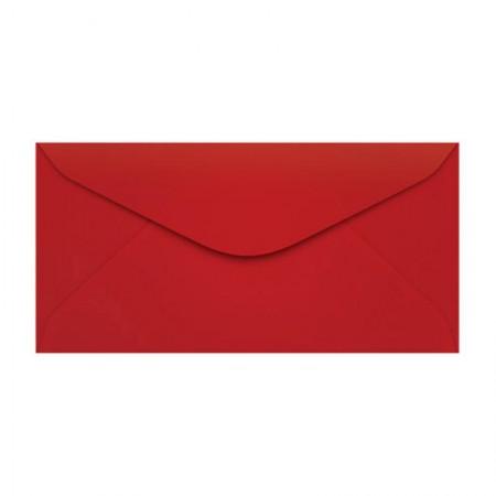 Envelope Color Plus Tóquio 114x229mm - caixa com 100 unidades - Scrity